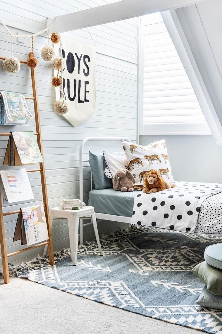 40-the-most-beautiful-and-cool-kids-room-decoration-ideas