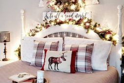 35-free-best-interior-theme-christmas-bedroom-decoration-ideas-new-2020