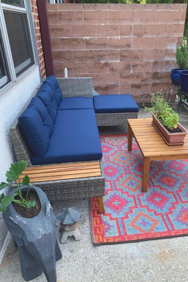 outdoor furniture diy