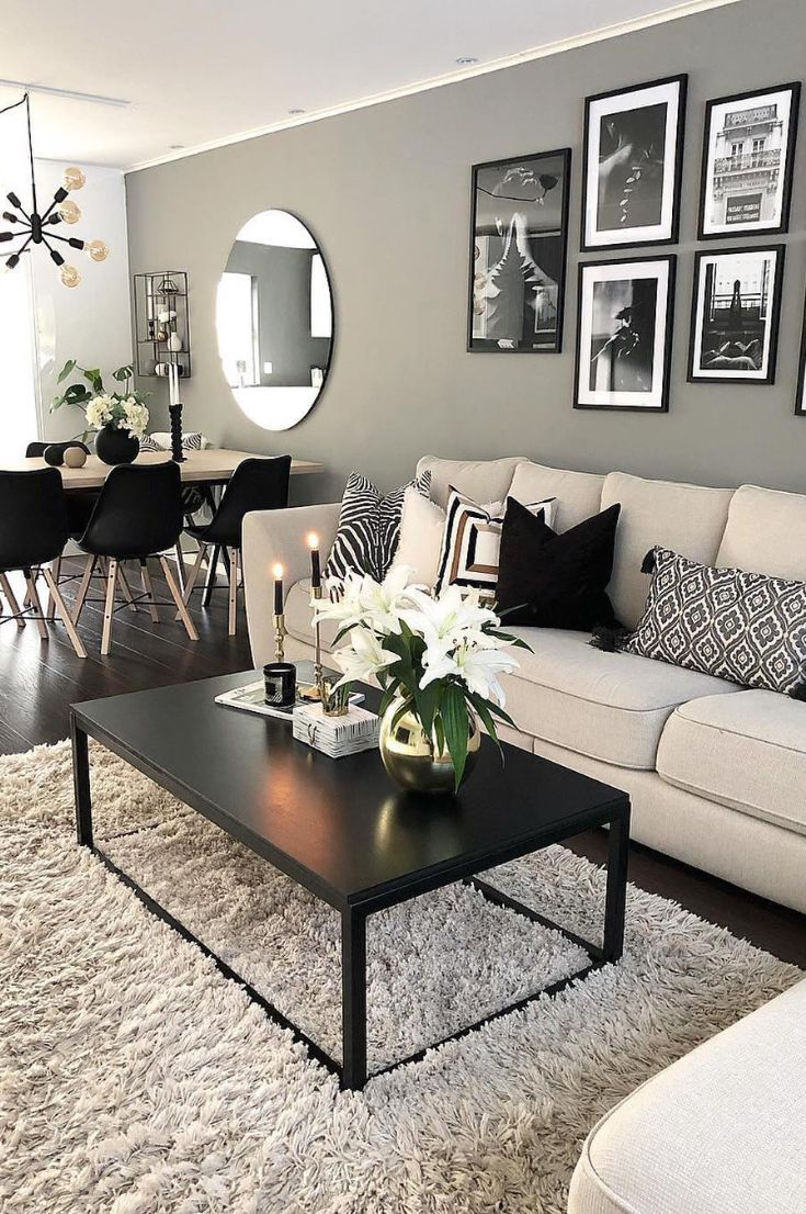 20+ Stylish Modern Living Room Ideas 20   Page 20 of 20   My Blog