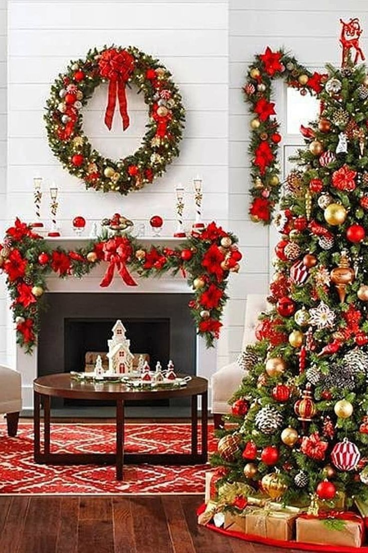 30 Free Gorgeous Christmas Tree Decoration Idea You Should Try This Year New 2020 Page 23 Of 30 My Blog