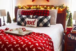 30-free-cozy-christmas-bedroom-decoration-ideas-new-2020