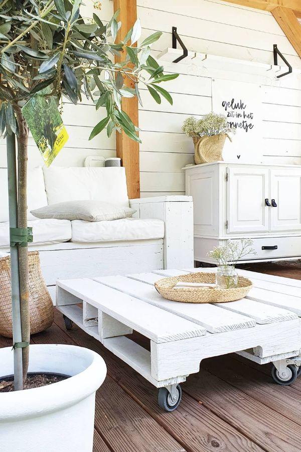 patio decor inspiration