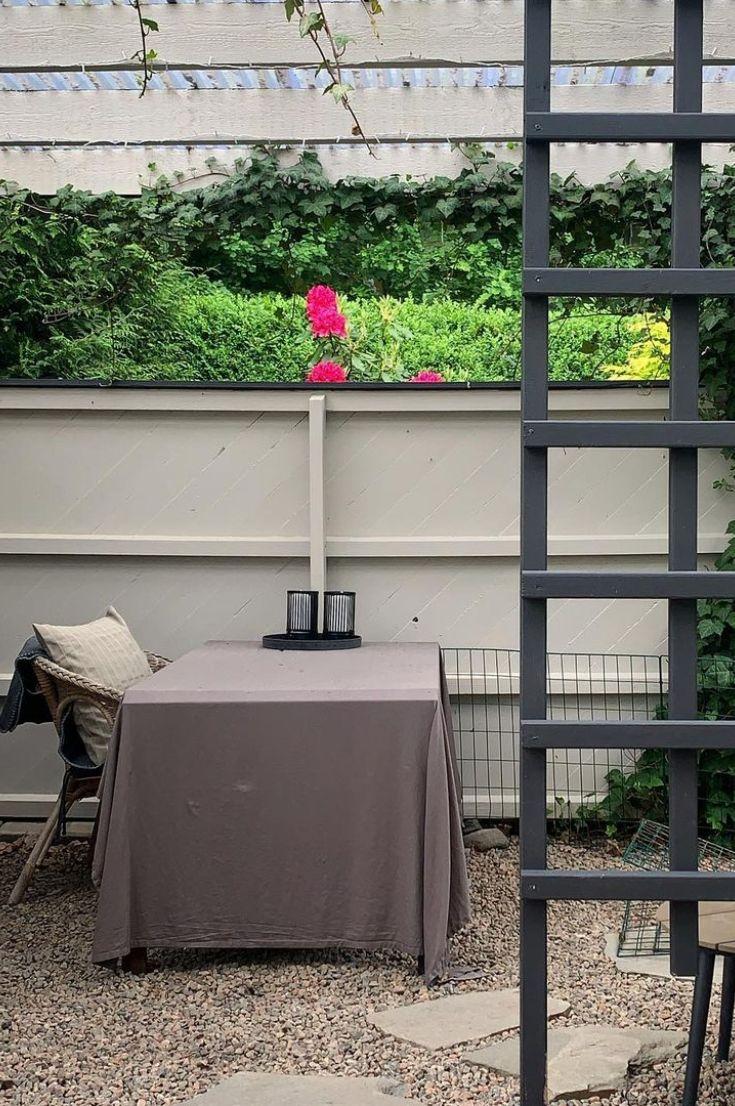 pergola patio ideas